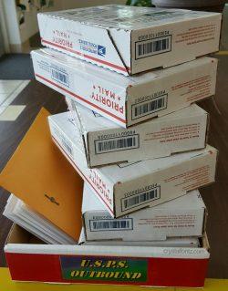 Going Postal - crystalfontz.com