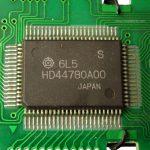 HD44780 Controller - crystalfontz.com
