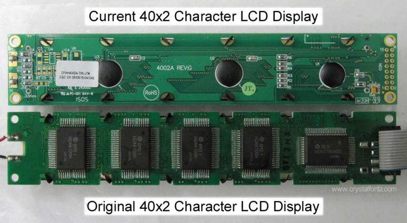 New vs old LCD Controllers - crystalfontz.com