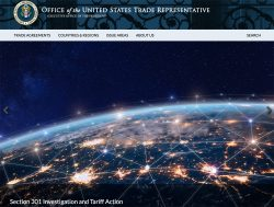 Office of the US Trade Representative