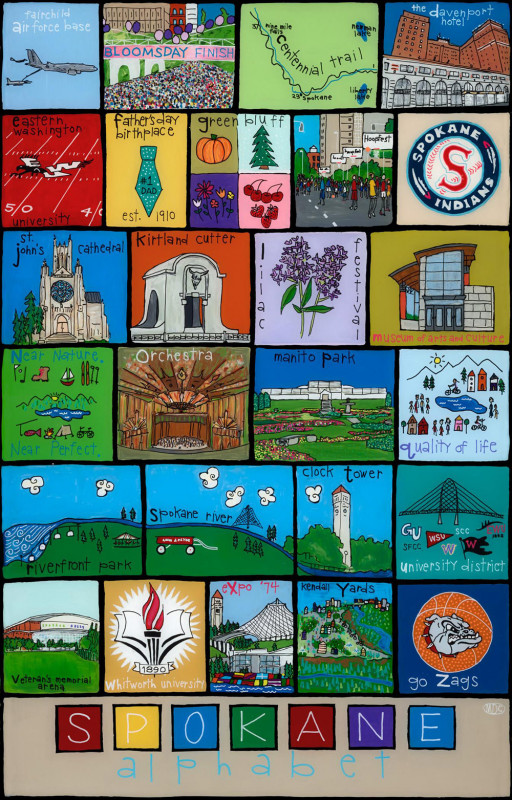Family Promise of Spokane