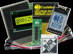 Variety of Display Technologies
