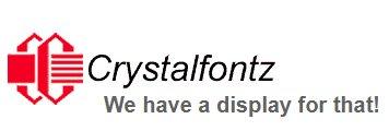 Crystalfontz LCD Blog