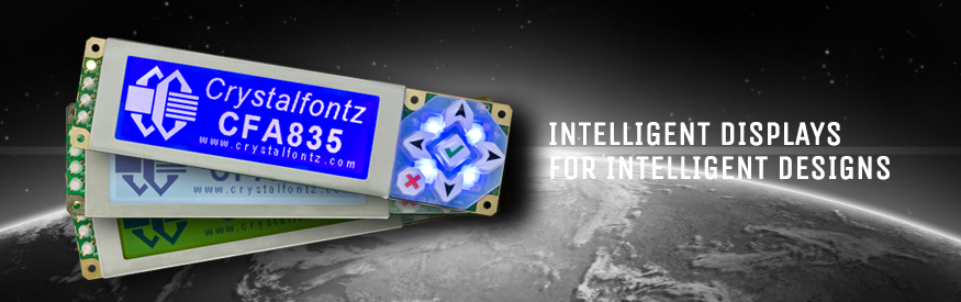 Intelligent Displays for Intelligent Designs