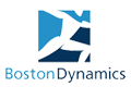Boston Dynamics Logo