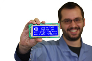 Free LCD Technical Support