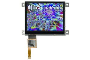 Graphic Display Modules