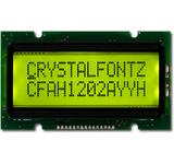 Character LCD Displays