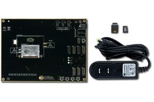LCD Accessories and Development Kits