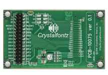 CFAF240400D-030T TFT With Carrier Board CFAF240400D-030T-CB