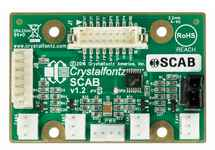 System Cooling Accessory Board SCAB
