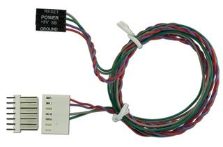 ATX Power Cable (WR-PWR-Y05)