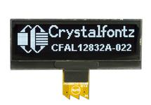 Small 128x32 Graphic OLED CFAL12832A-022W