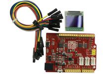 Full-Color OLED Development Kit CFAL9664BFB1-E1-2