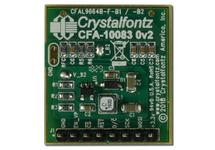 96x64 OLED with carrier board CFAL9664BFB2-E1-1