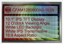 LCD Displays designed specifically for Raspberry PI projects