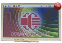 800x480 RPi Compatible Display CFAM800480A0-050R