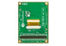 CFAF240320A-032T TFT With Carrier Board CFAF240320A-032T-CB