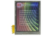 3.5 Inch Sunlight Readable TFT LCD Display CFAF480640D0-035FN