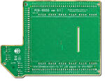 CFA10055 carrier board without display attached.