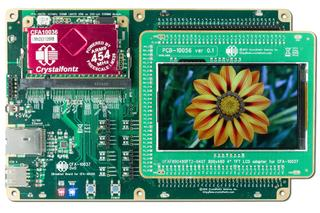 Graphic LCD (CFA206)