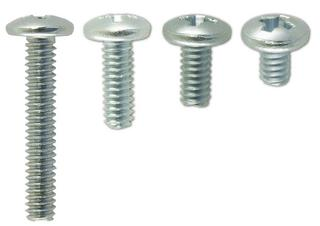 Assorted Imperial Screws (SP-XS002056-A0)