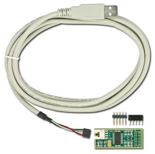 USB to Serial Converter Kit (WR-DBG-Y42)