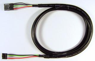 USB Motherboard Cable (WR-USB-Y11)
