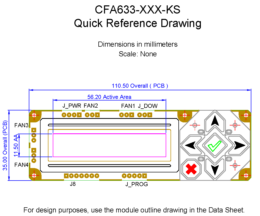 datasheet of lcd 16x2 display pdf